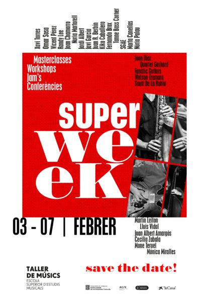 Superweek 2020